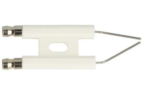 Doppelzündelektrode Giersch R1-V(-L)-BI Nox, R 1-V-L-LN, Nr....