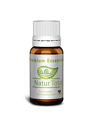 Premium Essential Hanf Globuli 10g - in Potenz D6...