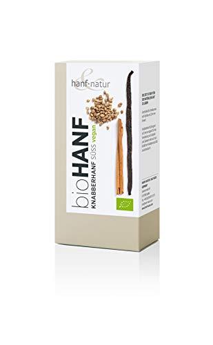 Hanf & Natur - Knabberhanf - Süß - 100 g