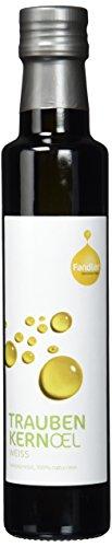 Fandler Traubenkernöl Weiß, 1er Pack (1 x 250 ml)