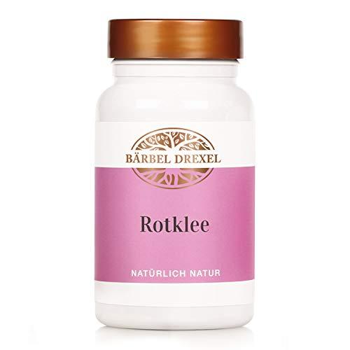 BÄRBEL DREXEL® Rotklee Kapseln (Isoflavone) Wechseljahre Tabletten...