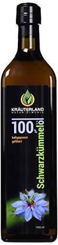 Schwarzkümmelöl • 1000 ml • Frischegarantie: täglich...