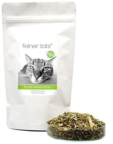 Katzenminze (Catnip) 50g | Premium-Qualität aus Frankreich | Auch als...