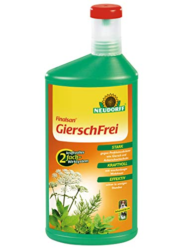 NEUDORFF - Finalsan Konzentrat GierschFrei 1 Liter