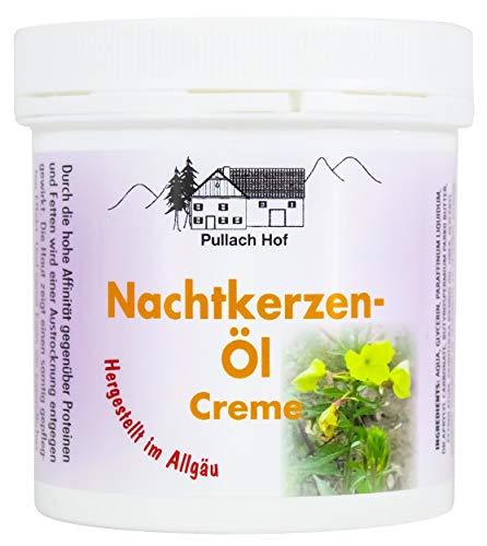 Nachtkerzen-Öl Creme 250ml - Allgäu Pullach Hof