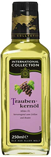 International Collection Traubenkernoel, 250 g