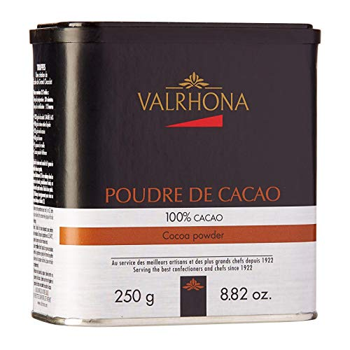 VALRHONA - Kakaopulver - Kakao - Beutel - 250g