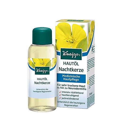 Kneipp Hautöl Nachtkerze, 1er Pack (1 x 100 ml)