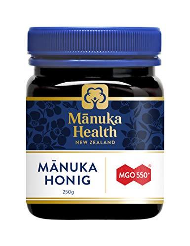 Manuka Health Honig MGO 550+ (250g), 109US