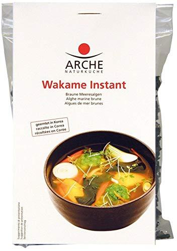 Arche Naturküche Instant Wakame (2 x 50 gr)