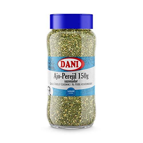 Dani, Knoblauch und Petersilie g, 150 gramm