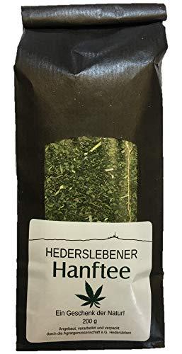 Hederslebener Kräutertee - 200g