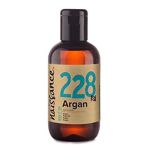 Naissance marokkanisches Arganöl (Nr. 228) 100ml - rein & natürlich...