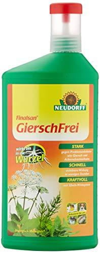 Neudorff 493 Finalsan Konzentrat GierschFrei, 1 Liter