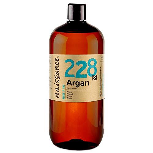 Naissance marokkanisches Arganöl (Nr. 228) 1 Liter (1000ml) - rein &...