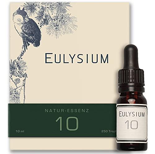 EULYSIUM® • Entspannt den Körper - Beruhigt den Geist •...