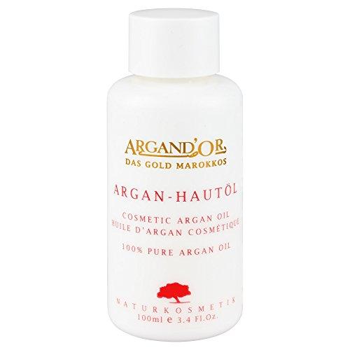Argand´Or Arganöl pur für Gesicht, Haut und Haare 100 ml Bio und...