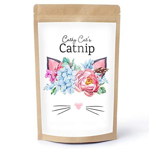 Katzenminze in Premium Qualität. Nur das Beste für Deinen kleinen...
