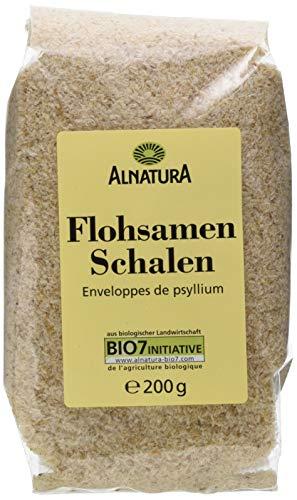 Alnatura Flohsamenschalen, 1 pack ( 200 g)