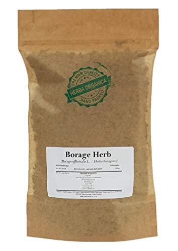 Borretsch Kraut/Borago Officinalis L/Borage Herb # Herba Organica #...