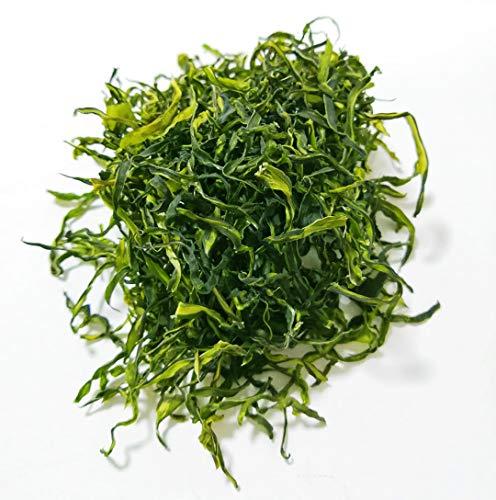 Dried Wakame Stalk For Salad,Getrockneter Wakame-Stiel für Salat 200g...