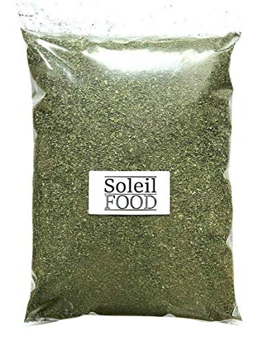 1 kg Petersilie gerebelt getrocknet Petersilie getrocknet GMO frei...