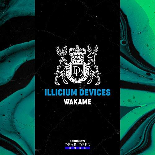 Wakame (Original Mix)