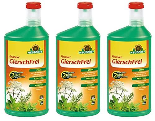 Neudorff Finalsan GierschFrei 3 l - Konzentrat...