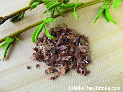 Lexa Weidenrinde-1,0 kg Beutel