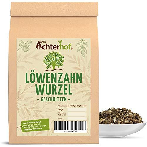 250 g Löwenzahnwurzel getrocknet und geschnitten Löwenzahnwurzel-Tee...