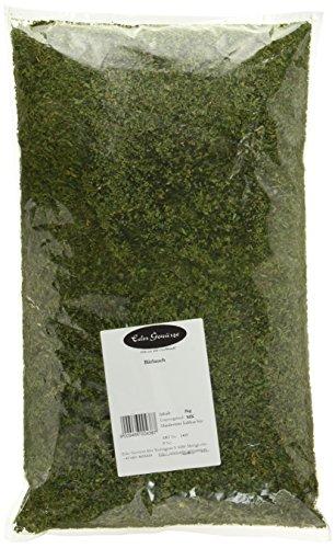Eder Gewürze - Bärlauch Gewürz - 1 kg, 1er Pack (1 x 1 kg)