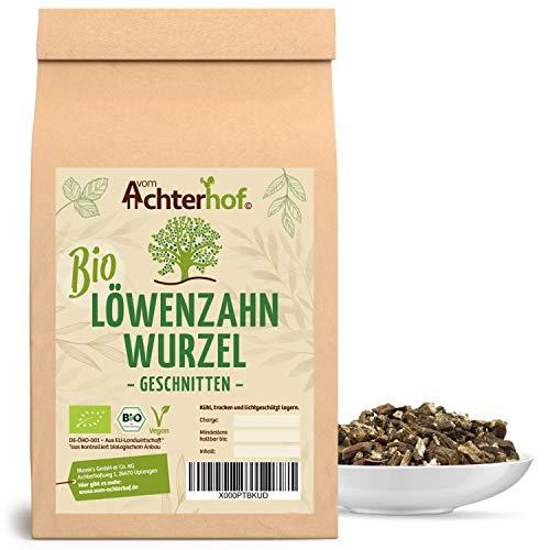 BIO Löwenzahnwurzel getrocknet geschnitten (100g)...