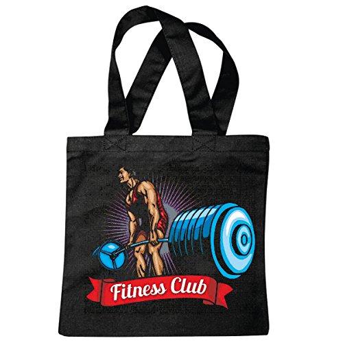 Tasche Umhängetasche Bodybuilding Gym KRAFTTRAINING FITNESSSTUDIO...