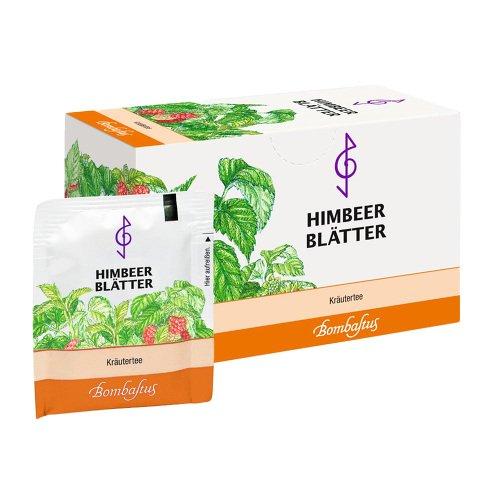 HIMBEERBLÄTTER TEE Filterbeutel 50 g Filterbeutel