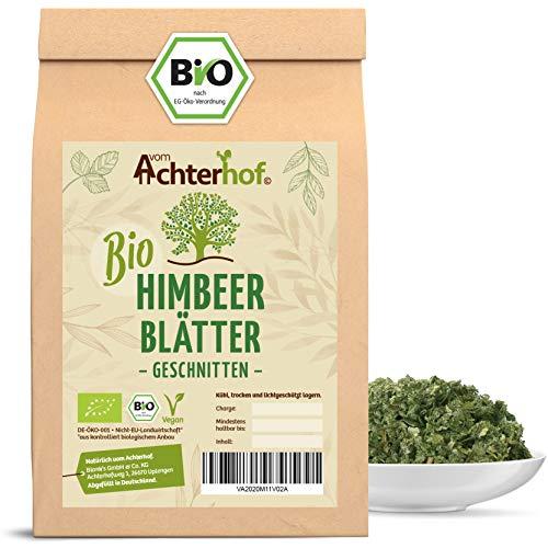 Himbeerblättertee BIO | 250g | 100% Bio Himbeerblätter Tee...