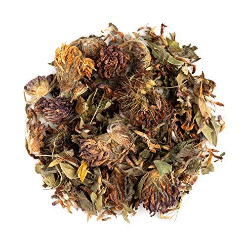 Rotklee Tee Wiesenklee - Rotkleetee Wechseljahre - Red Clover 100g