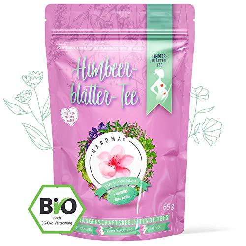 Himbeerblättertee Schwangerschaft   100% PUR + BIO   naturbelassen &...