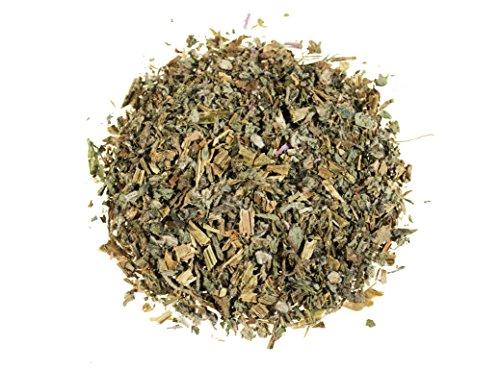 Borretsch Getrocknete Blätter Kräutertee - Borago Officinalis (200g)