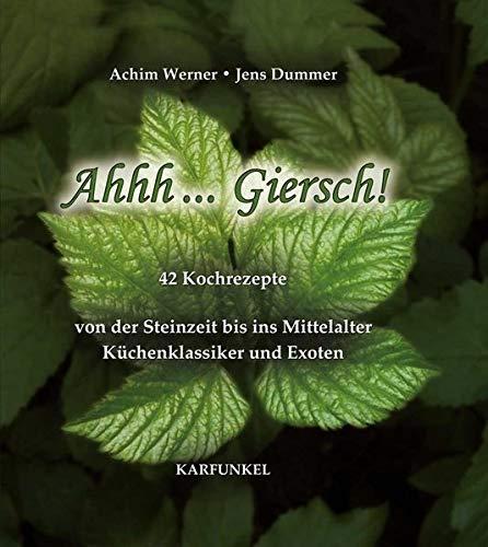 Ahhh... Giersch