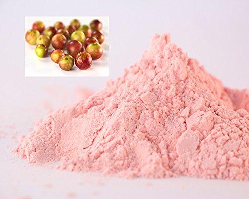 1000 g 1 kg vectosan ® Camu Camu Extrakt Pulver in Premiumqualität,...