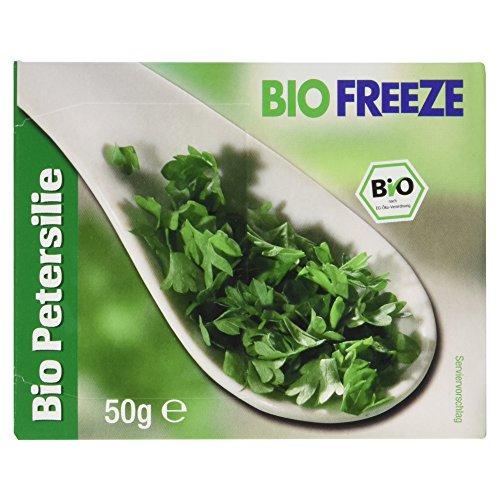 Biofreeze Bio Petersilie, 50 g (Tiefgefroren)