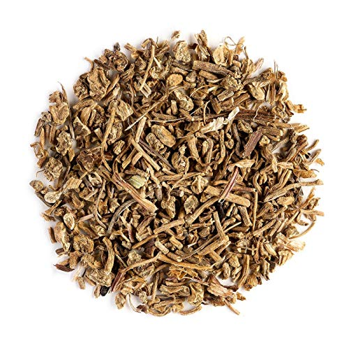 Baldrian Wurzel Biologischer Kräuter Tee – stark beruhigend –...