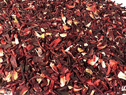 Hibiskusblüten geschnitten Naturideen® 100g